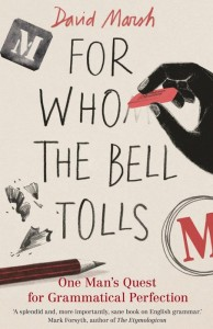 david-marsh-guardian-for-who-the-bell-tolls-book-cover