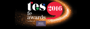 Times Educational Supplement Further Education Awards